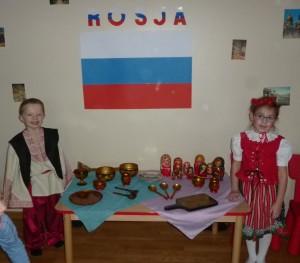 dzień rosyjski