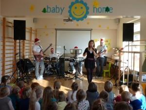 Koncert-Happy-Band