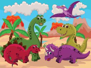 Dzien-dinozaura