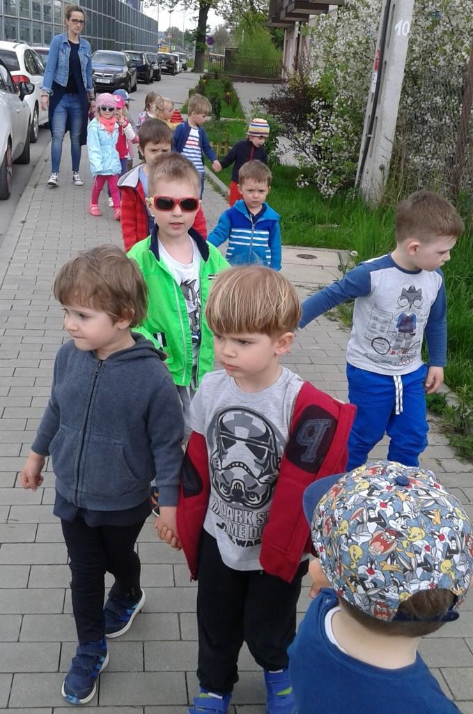 Maj_Dzień Bezpieczeństwa Ruchu Drogowego