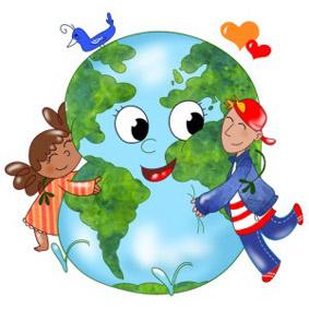 Ziemia Planeta Cudów Baby Home Niepubliczne Przedszkole O